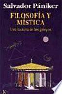 Libro de Filosofía Y Mística
