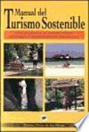 Libro de Manual Del Turismo Sostenible