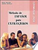 Libro de Método De Español Para Extranjeros
