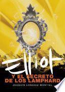 Libro de Elliot Y Las Piedras Elementales