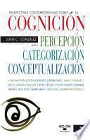 Libro de Perspectivas Contemporáneas Sobre La Cognición