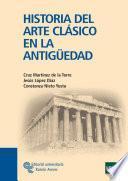 Libro de Historia Del Arte Clásico En La Antigüedad