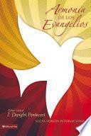 Libro de Armonía De Los Evangelios