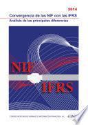 Libro de Convergencia De Las Nif Con Las Ifrs