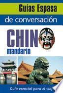 Libro de Guía De Conversación Chino Mandarín