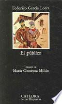 Libro de El Público
