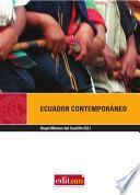 Libro de Ecuador Contemporáneo
