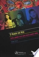 Libro de El Huayno Con Arpa