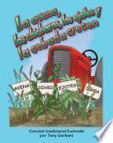 Libro de La Avena Y Los Guisantes Y La Cebada Crecen / Oats And Peas And Barley Grow