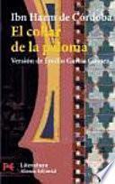 Libro de El Collar De La Paloma