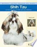 Libro de Shih Tzu
