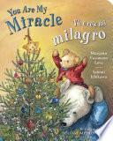 Libro de Tú Eres Mi Milagro / You Are My Miracle