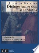 Libro de Diálogo Entre Dos Sacerdotes