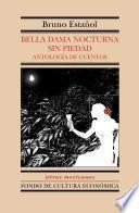 Libro de Bella Dama Nocturna Sin Piedad