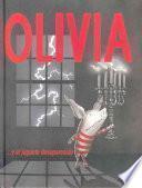 Libro de Olivia… Y El Juguete Desaparecido