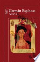 Libro de Aitana
