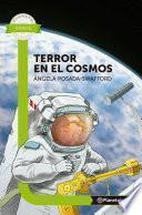 Libro de Terror En El Cosmos