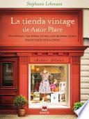 Libro de La Tienda Vintage De Astor Place