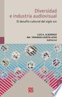 Libro de Diversidad E Industrias Audiovisuales