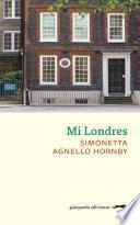 Libro de Mi Londres