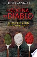 Libro de La Cocina Del Diablo
