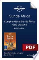 Libro de Sur De África 3. Comprender Y Guía Práctica