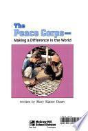 Libro de The Peace Corps