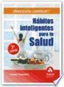 Libro de HÁbitos Inteligentes Para Tu Salud 3a EdiciÓn