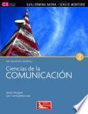Libro de Ciencias De La Comunicación 2