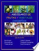 Libro de El Abecedario De Frutas Y Vegetales Caribe¤os
