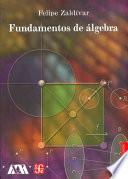 Libro de Fundamentos De álgebra
