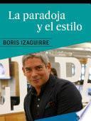 Libro de La Paradoja Y El Estilo