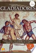 Libro de Breve Historia De Los Gladiadores