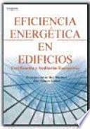 Libro de Eficiencia Energética En Edificios