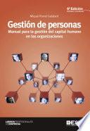 Libro de Gestión De Personas 6ª Ed.