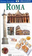 Libro de Dk Guias Visuales Roma / Dk Visual Guides Rome