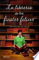 Libro de La Librería De Los Finales Felices