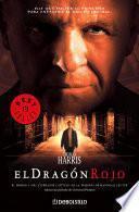 Libro de El Dragón Rojo (hannibal Lecter 1)