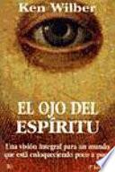 Libro de El Ojo Del Espíritu