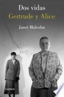 Libro de Dos Vidas. Gertrude Y Alice