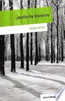Libro de Jardín De Invierno