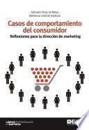 Libro de Casos De Comportamiento Del Consumidor