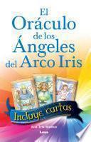 Libro de El Oráculo De Los ángeles Del Arco Iris