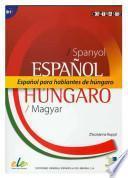 Libro de Español Para Hablantes De Húngaro
