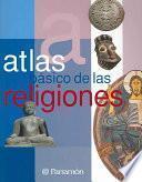 Libro de Atlas Básico De Las Religiones