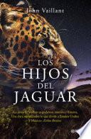 Libro de Los Hijos Del Jaguar