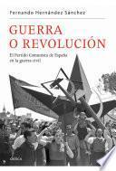 Libro de Guerra O Revolución