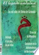 Libro de N.43 El Legado Andalusí