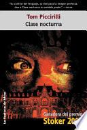 Libro de Clase Nocturna
