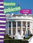 Libro de Nuestro Gobierno: Las Tres Ramas (our Government: The Three Branches)